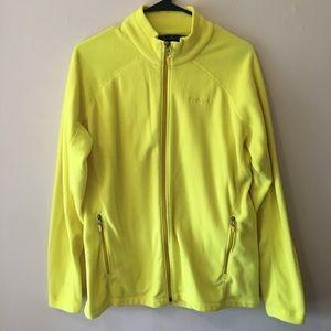 Marmot Fleece zip up XL